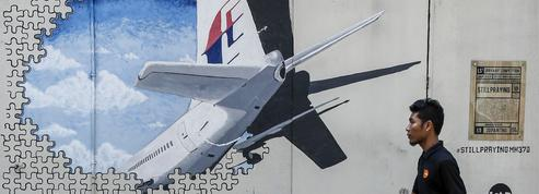 L'avion du vol MH370 pourrait ne jamais être retrouvé