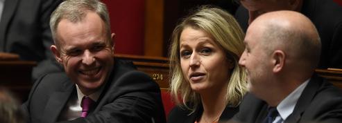 François de Rugy remplace Denis Baupin à la vice-présidence de l'Assemblée