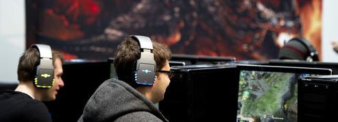 TF1 organise son premier tournoi d'e-sport