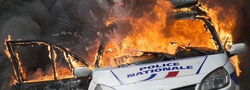 Natacha Polony : Voiture en feu et République en cendres