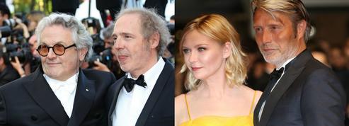 Le jury de Cannes délibère: dernières rumeurs avant le palmarès