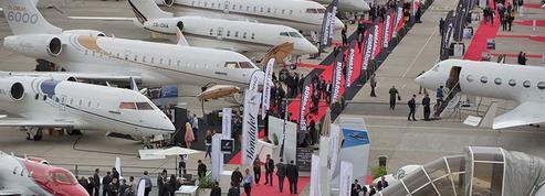 L'aviation d'affaires manque de visibilité