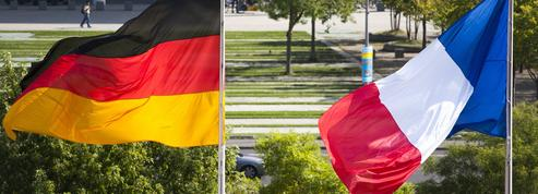 L'Allemagne regrette le temps perdu par Hollande