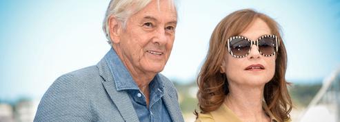 Paul Verhoeven: «Isabelle Huppert est une actrice extraordinaire»