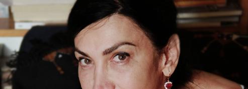 Maram Al-Masri : la langue française pour véhicule poétique