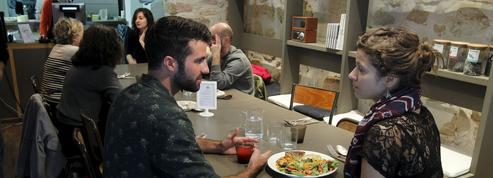 Never Eat Alone, l'appli qui veut vous faire déjeuner avec vos collègues
