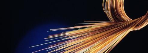 La fibre optique gagne du terrain en dehors des grandes villes