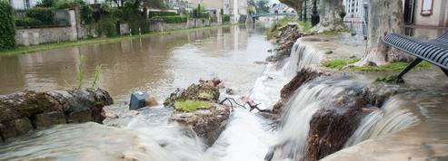 Inondations : une facture qui peut monter jusqu'à 2milliards d'euros