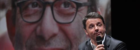 Italie : des municipales décisives pour Renzi