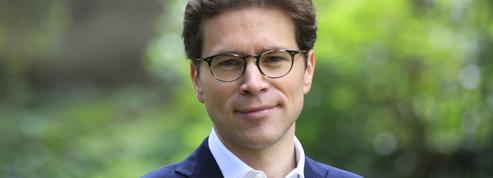 Pour Geoffroy Didier, «l'austérité ne fera pas gagner la droite» en 2017