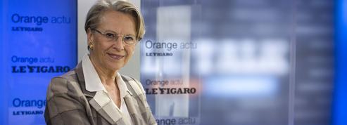 Michèle Alliot-Marie dans les starting-blocks pour la primaire