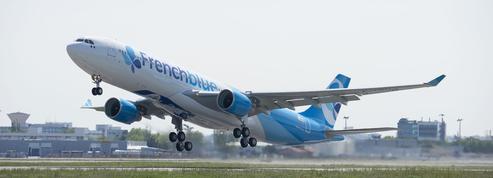 French Blue en piste vers Punta Cana à prix low-cost