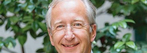 William G.Koeberlé, un influent au Conseil du commerce de France