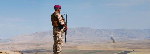 Peshmerga ,des héros oubliés