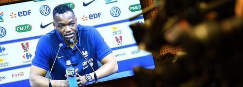 Contrairement à Gignac, Mandanda et Sagna ont révisé les noms des joueurs roumains