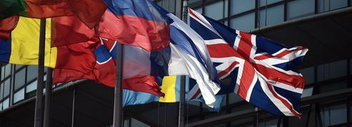 L'Irlande, Malte et le Luxembourg, les grands perdants du Brexit