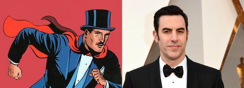 Sacha Baron Cohen va devenir Mandrake le magicien