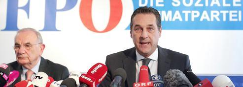 «L'extrême droite autrichienne doit son succès à sa dédiabolisation»