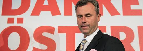 Autriche: un 3e tour pour la présidentielle