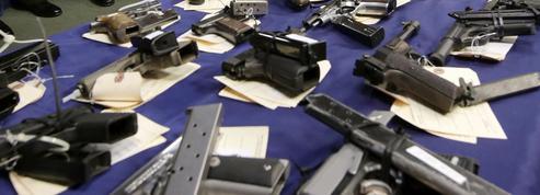 La tuerie d'Orlando relance encore le débat sur le contrôle des armes à feu aux États-Unis
