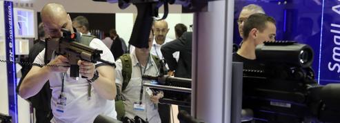 Les ventes mondiales d'armement repartent à la hausse