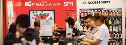 Nouvelles craintes pour l'emploi chez SFR