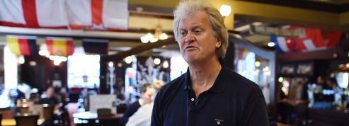 Tim Martin, l'empereur du pub en campagne