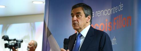 Des soutiens de François Fillon s'agacent de sa stratégie