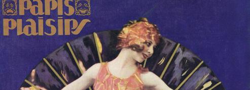 Tesson-Cocteau : le Paris où on s'amusait