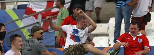 Euro 2016 : qui sont ces hooligans russes qui sèment la violence ?