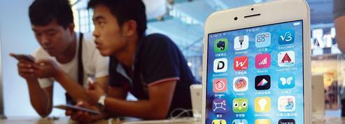 Apple accusé de plagiat en Chine