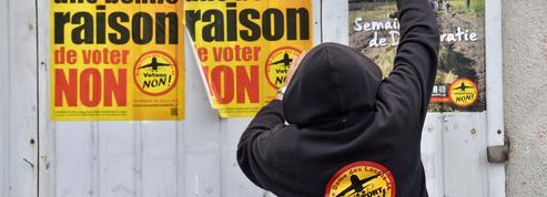 Notre-Dame-des-Landes : le Conseil d'État valide le référendum