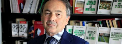 Gilles Kepel: «L'État islamique vise l'installation du califat sur les ruines de l'Europe»