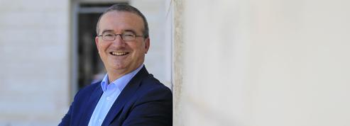 Hervé Mariton vole au secours d'Heetch