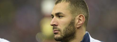 Le Graët persiste et signe sur Benzema : «Il n'est pas suspendu à vie»