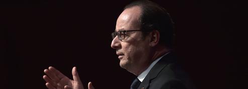 Hollande ou l'art du vaudeville triste