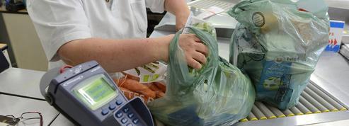 Sacs en plastique interdits: une vaste offensive contre le «jetable»