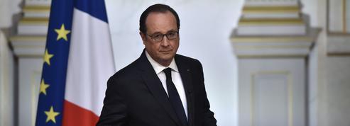 Hollande : «Le vote du Royaume-Uni met gravement l'Europe à l'épreuve»