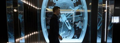 Paris : des montres de luxe dérobées, le préjudice estimé entre 1,5 et 3 millions d'euros