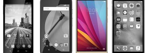 Le meilleur smartphone à moins de 400 euros : le choix du Figaro