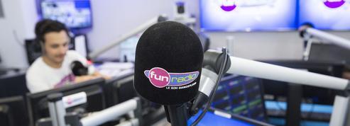 Médiamétrie évince Fun Radio des prochains résultats d'audience radio
