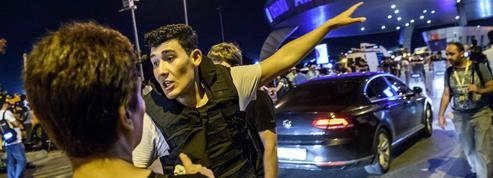 Attentats à Istanbul: conséquences des revirements diplomatiques d'Erdogan ?