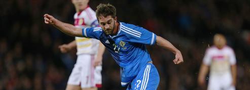 Des supporters allemands lancent une pétition pour recruter Will Grigg, la star de l'Euro