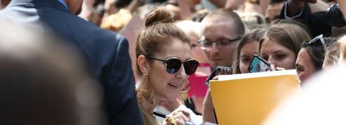 Céline Dion: son émouvante déclaration d'amour au public français