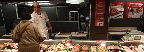 Abattoirs: les Français ne mangent pas moins de viande à cause des scandales