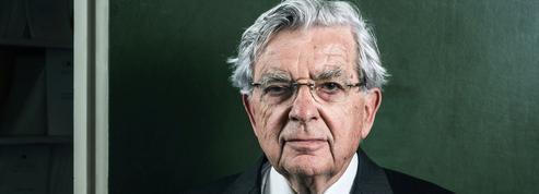 Jean-Pierre Chevènement: «Le sentiment d'appartenance est nécessaire à la démocratie»