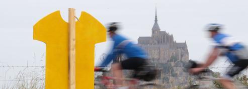 Six chiffres étonnants du Tour de France 2016