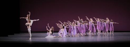 Danse: la leçon du New York City Ballet