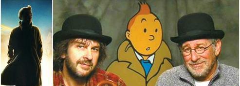 Steven Spielberg confirme le tournage de la suite de Tintin
