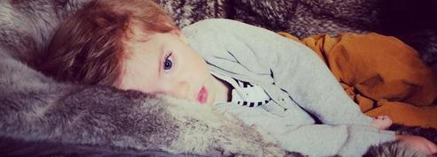 Un couple raconte sur Facebook le combat contre la maladie rare de leur fils de deux ans